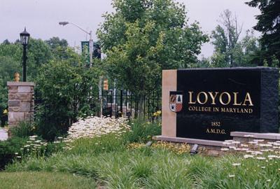 Fitness And Aquatics Center Entrance