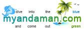 My Andaman