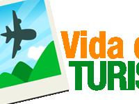 Logo Vida De Turista