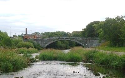 Lucan Bridge