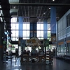 Interior Of Lucien-L\'Allier Station