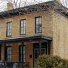 David Luckert House