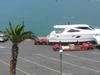 Port Of Koper Panorama
