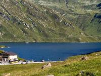 Lukmanier Pass