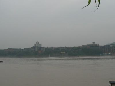 Luzhou Yangtze