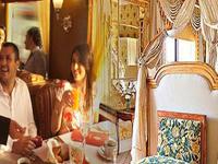 Luxury Trains Of India