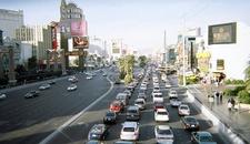 The Strip Traffic