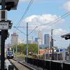New Bern Station