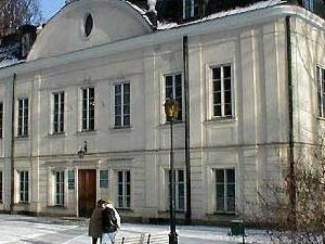 Palacio Malachowski Familia.