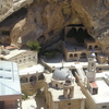 Maaloula St Thecla From Top Of Rock