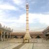 Maanstambh Tijara Jain Temple