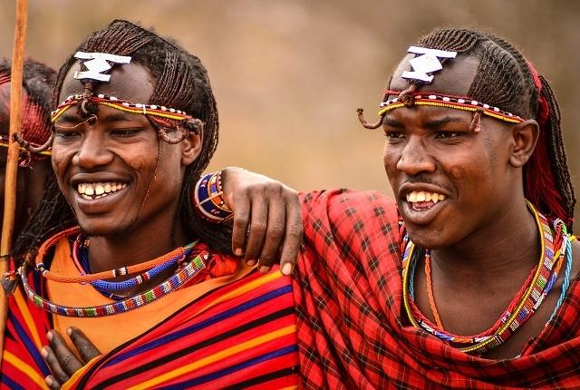 7 Days Wildlife and Culture Tour Tanzania Photos