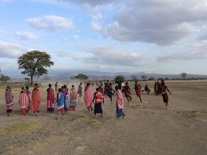 3 Days Amboseli National Park Tour Photos