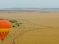 6 Days Special Safari in Kenya