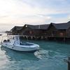 Mabul Island - Bajau Laut Tribe Home