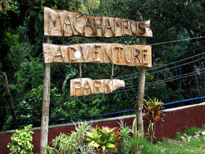 Aventura Macahambus Parque