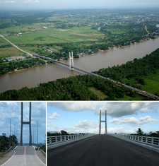 Macapagal Bridge