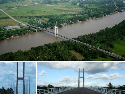 Macapagal Bridge