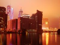 5D/4N HKG + Macau + Shenzen - Only @ US$ 680 Per Pax