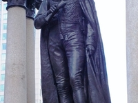 Macdonald Monument