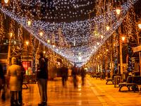 Macedonian Night