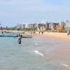 Pajucara Beach