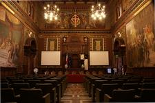 Macerata University Hall