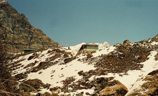 Machapuchare Base Camp - Annapurna Circuit Nepal