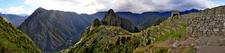 Machu Picchu Juin Pano Second