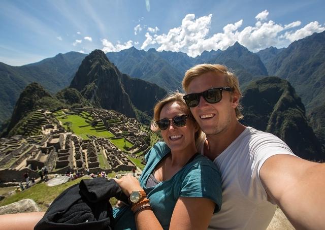 Cusco & Machu Picchu Photos