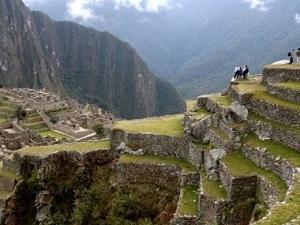 Lima, Cusco & Machu Picchu Photos