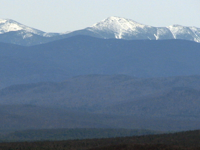 MacIntyre Mountains