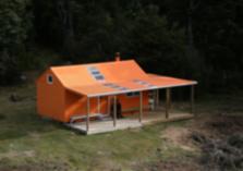 Mackintosh Hut