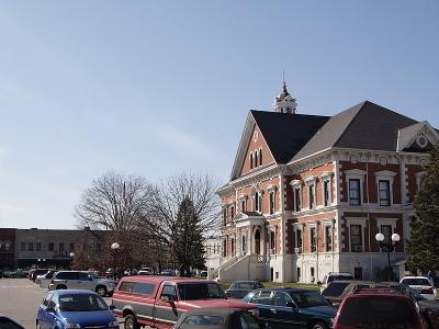Macomb Square