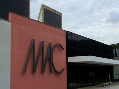 Museum Of Contemporary Art, University Of São Paulo