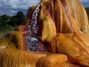 Madagascar - View Analavory Geyser