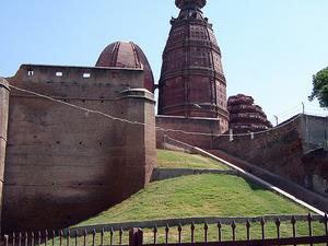 Madan Mohan Templo