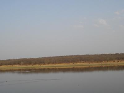 Madhav Park Lake
