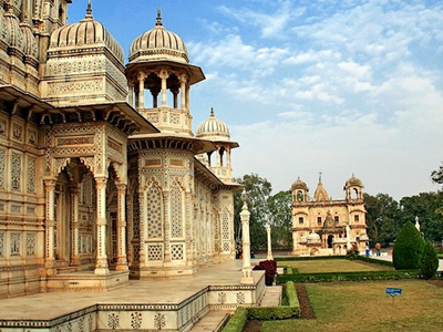 Madhav Vilas Palace