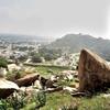 Madhugiri Hill View