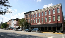 Madison Indiana Main Street 0 8 2 0 0 7