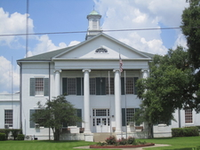 Madison Parish Courthouse