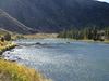 Madison River - Yellowstone - Montana - USA