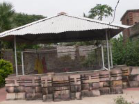 Madneswar Siva Templo