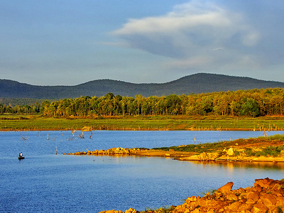 Mae Puem National Park