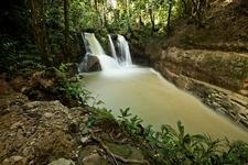 Mag-aso Waterfalls - Bohol