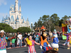 Magic Kingdom Events