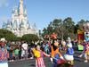 Magic Kingdom Events