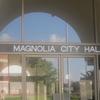 Magnolia City Hall