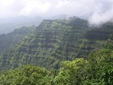 Mahabaleshwar Hills